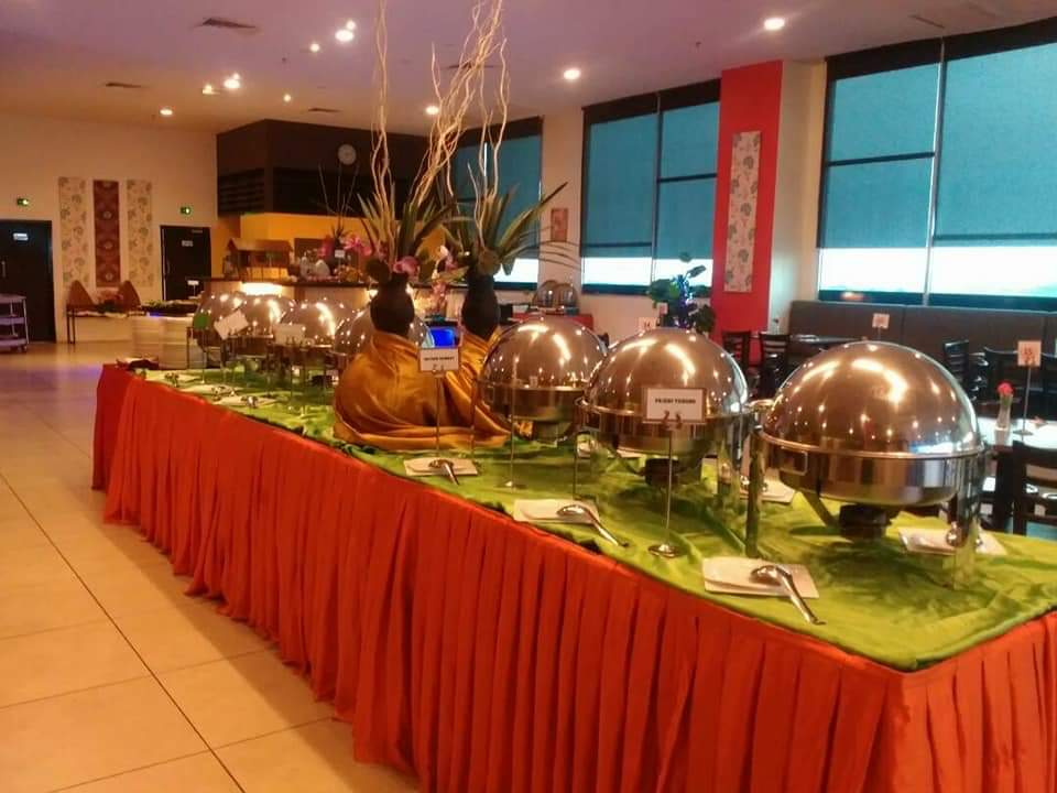 Buffet Hi Tea